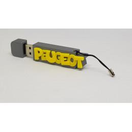 Persönlicher USB Stick...