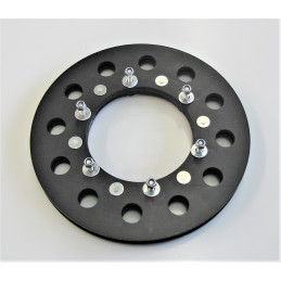 SPROCKET & CHAIN PROTECTOR