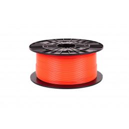 Filament PLA - Orange fluo