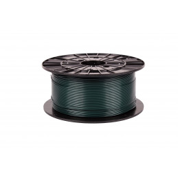 Filament PLA - Metallic green