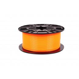 Filament PLA - Oranžová 2018
