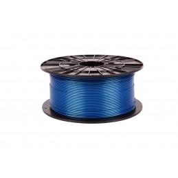 Filament PLA - Perleťovo modrá