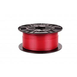 Filament PLA - Pearl red