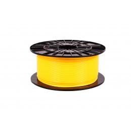 Filament PLA - žltý
