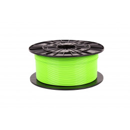 Filament PLA - Yellow green