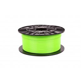 Filament PLA - Yellow green