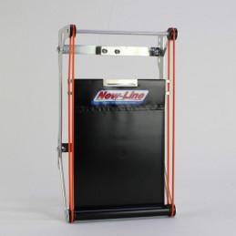 Screen for small radiator X30