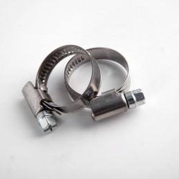 Stahl Halskette