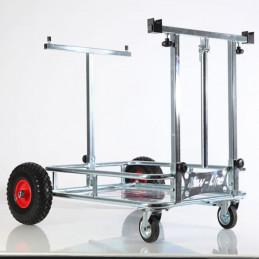 Chariot porte-Kart