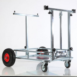 Kart carrier trolley