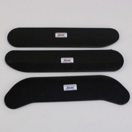 Slim chassis guard