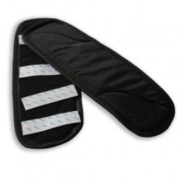 Seat padding – back