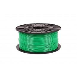 Filament ABS - Zelená