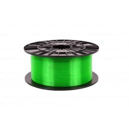 Filament PETG - Zelená...