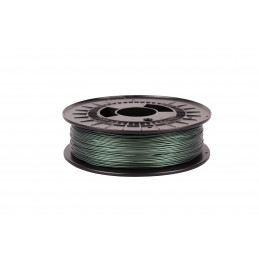 Filament TPE88 - Metalic green