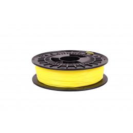 Filament TPE88 - Síra žltá