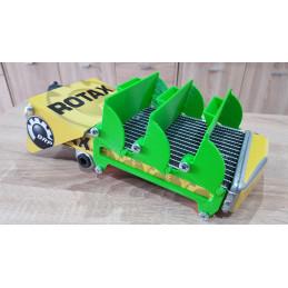 Volet Radiateur Rotax Mini...