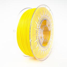 Filament PLA - Lesklá žltá