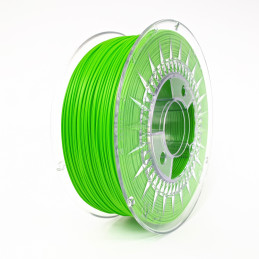 Filament PLA - Bright Green