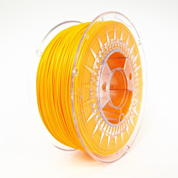 Filament PLA - Bright Orange