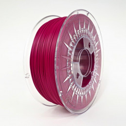 Filament PLA - Raspberry Red