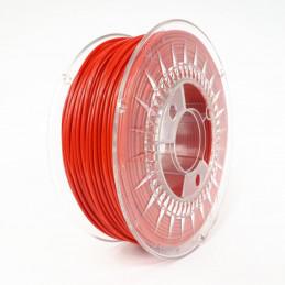 Filament PLA - červená