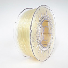 Filament PLA - Transparent