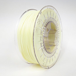 Filament PLA - vanilka
