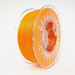 Filament PETG - Bright Orange