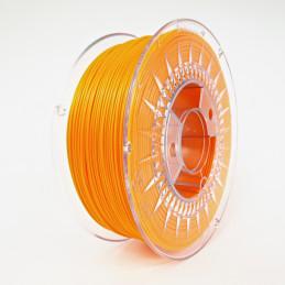 Filament PETG - Jasne oranžová