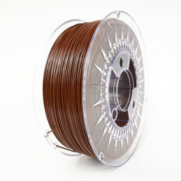 Filament PETG - hnedý