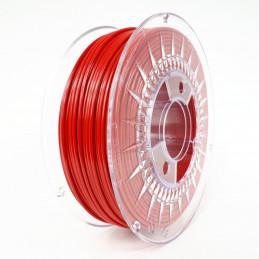 Filament PETG - Rossa