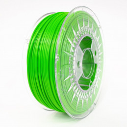 Filament PETG - Hellgrün