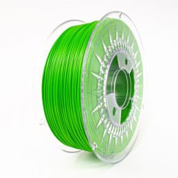 Filament PETG - Bright Green