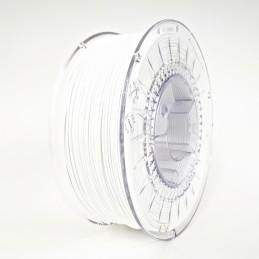 Filament PETG - Blanc
