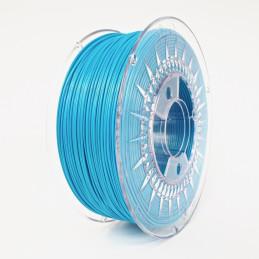 Filament PETG - Blu