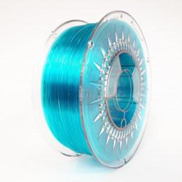 Filament PETG - Bleu...