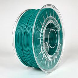 Filament PETG - Verde smeraldo