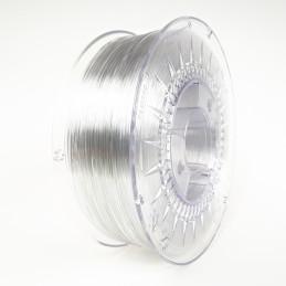 Filament PETG - priehľadný