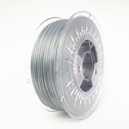 Filament TPU - Aluminium