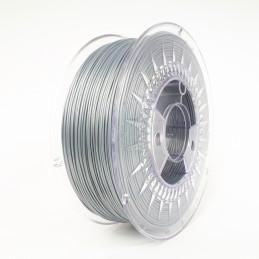 Filament TPU - Strieborna