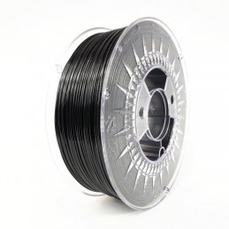 Filament TPU - čierna