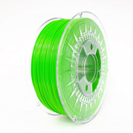 Filament TPU - Svetlozelená