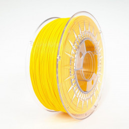 Filament TPU - Bright Yellow