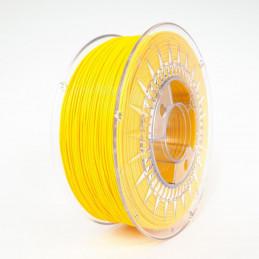Filament TPU - Svetlá žltá