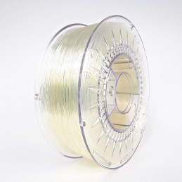 Filament TPU - Transparent