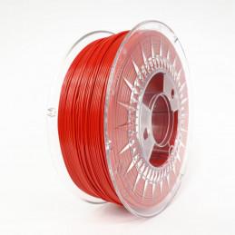 Filament TPU - červená