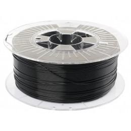 Filament PETG - Hlboká čierna