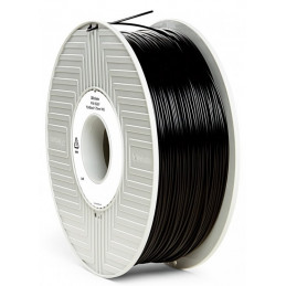 Filament PLA - čierna