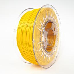 Filament PETG - Jaune